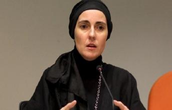 Yönetmen Aida Begic: Sanat yapmayı bırakarak dünyayı kurtarmak mümkün değil