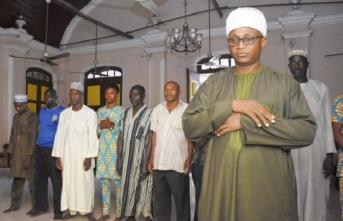 2. Abdülhamid'in Nijerya'daki emaneti: Shitta Bey Camii