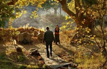 """""""Ahlat Ağacı"""" Londra Film Festivali'nde"""