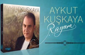 """Aykut Kuşkaya'nın yeni albümü """"Rüyam"""" çıktı"""