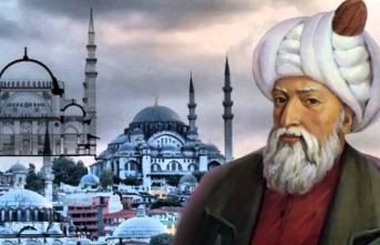 Bir mimari deha Koca Sinan