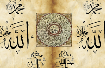 Ehl-i Beyt 'yeryüzünün direkleri' olarak müjdelendi