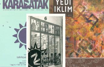 Ekim 2018 dergilerine genel bir bakış-2