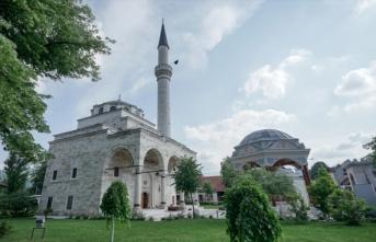 Eşsiz güzellikleriyle Bosna Hersek'in camileri