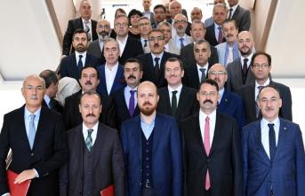 'Fuat Sezgin Yılı' etkinliklerini KKÜ organize edecek