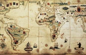 İslâm, dünya tarihinin neresinde?