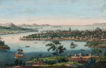 İstanbul'a zikirle girdin mi hiç?