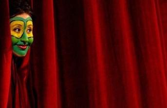 3. Kadıköy Tiyatro Şenliği başladı