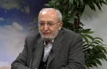 M. Yaşar Kandemir: Günümüz insanının bir had bilmezliği var
