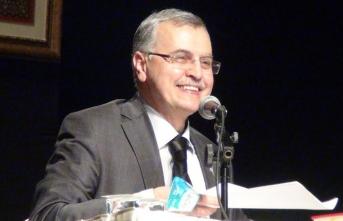 Prof. Dr. Ahmed Akgündüz Büyük Hukukçumuz Ebussud Efendi'yi anlatacak