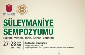 Süleymaniye Sempozyumu