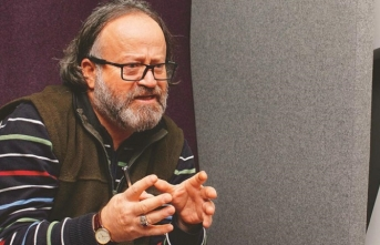 Yaşar Elmas: Temel felsefemiz bu ülkenin insanlarının hikâyesi