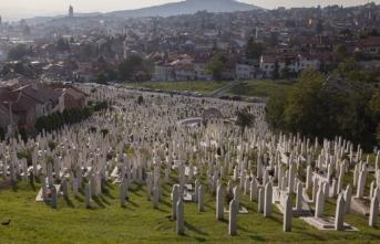 Bosna Savaşı'ndan acı bir hikâye: Leyla