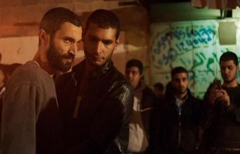 'Filistin'de yaşamak bir mücadele biçimi'