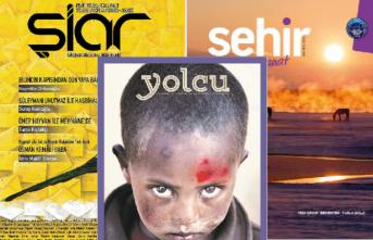 Kasım 2018 dergilerine genel bir bakış-2