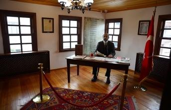 Mehmet Akif Ersoy'un hayatı belgesel oluyor