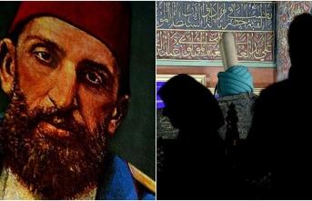 Mevlana ve Sultan Abdülhamit Han 'Dünya Belleği' listesine aday