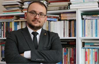 Mustafa Alican: Türklerin Müslüman olması, dünya tarihinin en önemli virajları arasındadır