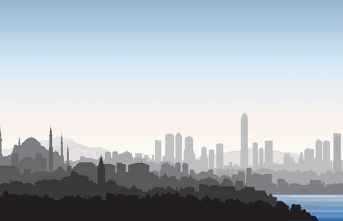 Sadettin Ökten: Şehir bir ahlak meselesidir