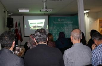 Tahran'da Türk filmlerine yoğun ilgi