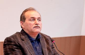 """Dr. Sait Başer ile """"Medeniyetin Sur-ı İsrafili: Yahya Kemal"""""""