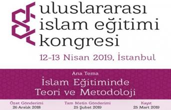 Uluslararası İslam Eğitimi Kongresi