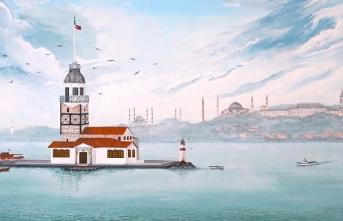 Yahya Kemal Beyatlı ve Ahmet Hamdi Tanpınar'ın eserlerinde şehir ve medeniyet