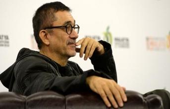 Yönetmen ve senarist Ceylan: Kendimi usta saymıyorum