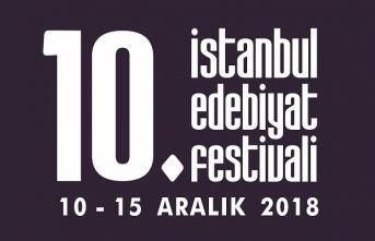 10. İstanbul Edebiyat Festivali Ödülleri sahiplerini buluyor