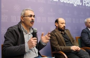 10. İstanbul Edebiyat Festivali'nde İsmet Özel'in şiiri ve fikirleri tartışıldı