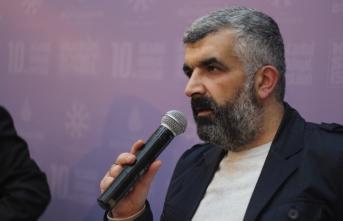 10. İstanbul Edebiyat Festivali'nin 4. gününde edebiyatın renkleri konuşuldu