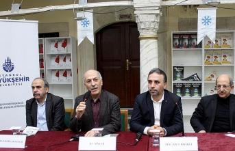 '30 Yıl Sonra Seyyid Ahmet Arvasi'