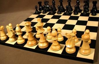 64 karede kaybolmak: Satranç