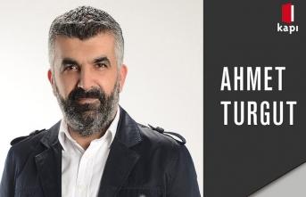 Ahmet Turgut okurlarıyla bir araya geliyor