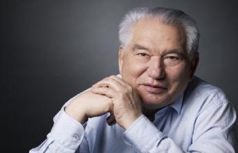"""Aytmatov """"Ömür Var Asra Bedel"""" etkinliğiyle anıldı"""