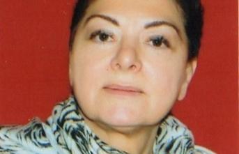 """Azerbaycanlı yazar Ulduz Kasım, """"Gurbet Zühresi"""" isimli romanını konuşacak"""