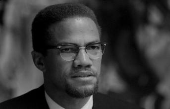 Batı'nın yıkılışını gören bir akıl: Malcolm X