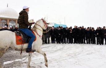 Erzurum'da 500 yıllık kadim gelenek: Binbir hatim