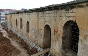 Gercüş'te tarihi konak turizme kazandırılmayı bekliyor
