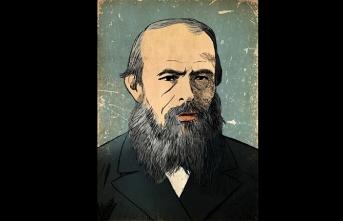 """Her kuşağın yazarı: """"Dostoyevski"""""""