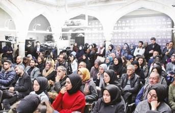 'İstanbul'a sığmıyoruz'