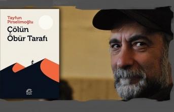 Kafka'nın Dava'sını anımsatan bir kitap Çölün Öbür Tarafı