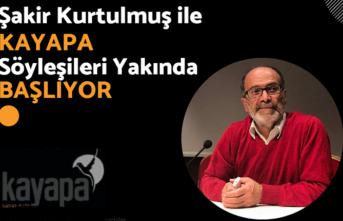 'Kayapa Kültür Edebiyat Söyleşileri' başlıyor