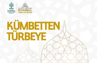 """""""Kümbetten Türbeye, Gelenekten Sünnete Osmanlı Türbeleri"""" konferansı"""