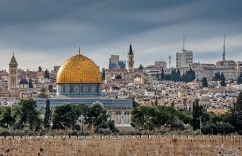 Kutsal şehir: Kudüs