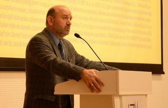 Mehmet Bulut: Nizamülmülk için bin yılın kurucu babası denilse azdır