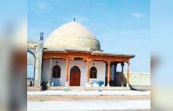 Özbekistan'da 2 türbe restore edilecek