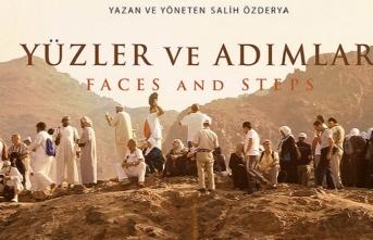 Salih Özderya ile Yüzler ve Adımlar belgeselini konuştuk