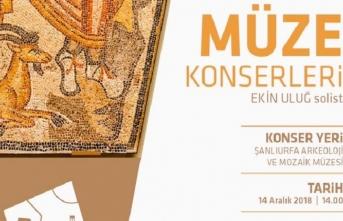 Şanlıurfa Devlet Türk Halk Müziği Korosu