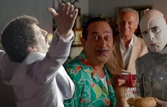 Sinemaseverler 2018'de Türk filmlerini tercih etti